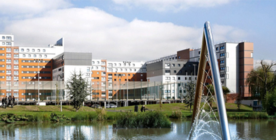 Aston University's Online MBA program