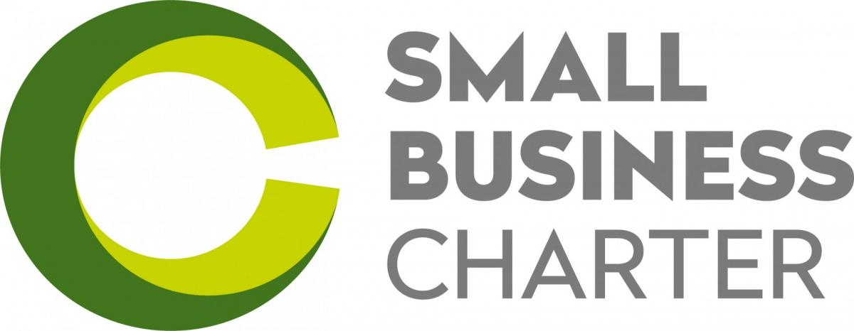 Small Business Chart Gold Award